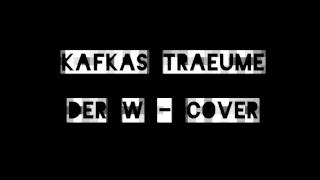 Marvin Glosse x Piano Sleeves - Kafkas Träume (Der W - Cover)