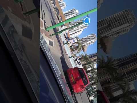 Driving in petah tikva israel