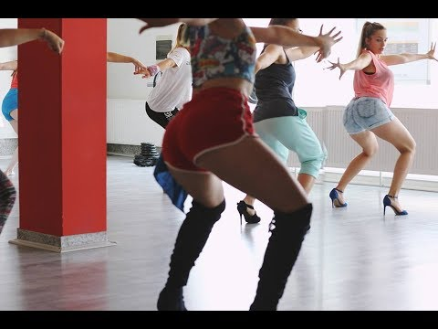 Milkshake | Urban Heels choreography
