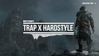 TRAP X HAROSTYPE™ (BY →Тrap Mix & WHITEKNIFE 2015← )