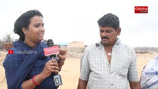 Gambar cover OdishaLIVE Team @ Chandrabhaga Sea Beach