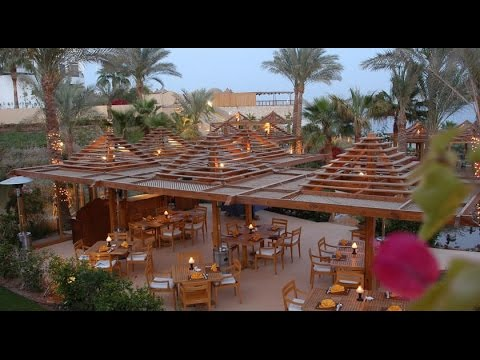 Отели Египта.Savoy Sharm El Sheikh 5*.Шарм эль Шейх.Обзор