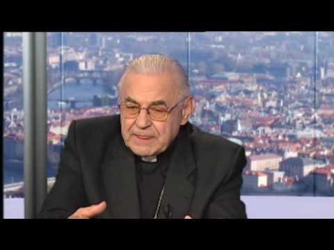 Proč se Kardinál Miloslav VLK vyjadřuje k politice?