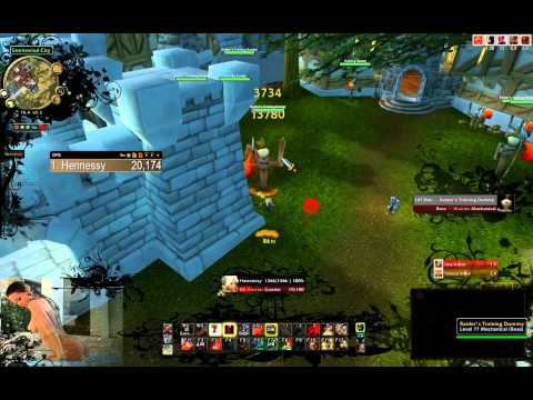 Fury Warrior 4.2 PvE Guide Cataclysm