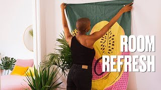Room Refresh with Adrienne Raquel — UO Your Room