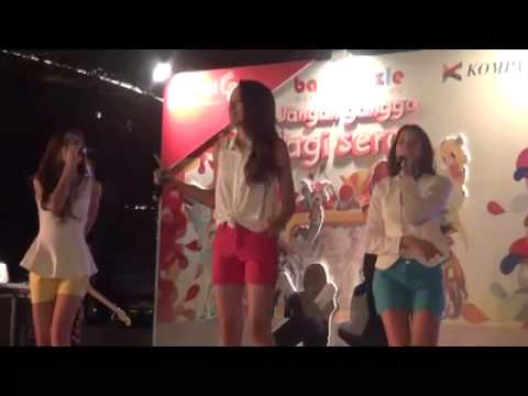 WINXS -DONT WORRY CHILD