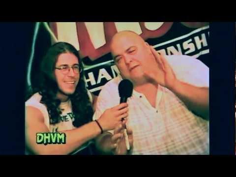 King Kong Bundy Interviewed By Stevie Richards