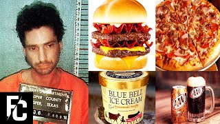 10 STRANGEST Last Meals Requested By Death Row Inmates | LIST KING |  weirdest death row meals thumbnail