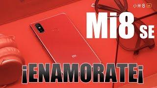 Xiaomi MI8 SE Unboxing y PRIMERAS IMPRESIONES en ESPAÑOL   ¿Mi 8 o Mi 8 SE?