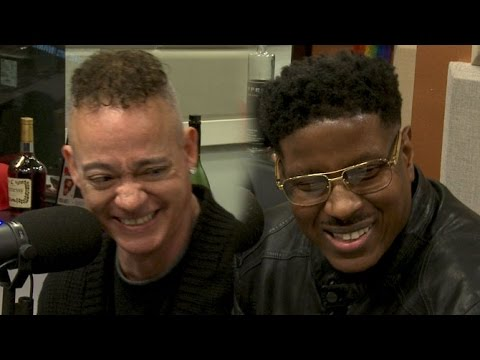 Kid 'n Play Interview at The Breakfast Club Power 105.1 ...
