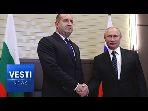 Bulgarian President Wants Good Old Days Back in Relations With Russia