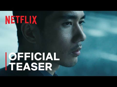 Night in Paradise | Official Teaser | Netflix