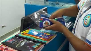 Cooperativas granadinas entregan kits esolares a sus asociados