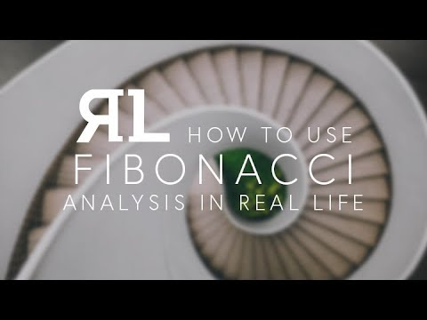 How to Use Fibonacci Analysis in Real Life