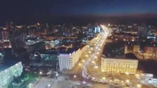 г.Хабаровск. Новогодний город.(, 2016-12-27T12:27:20.000Z)