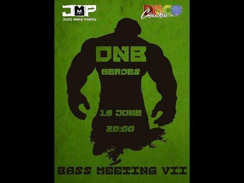 Bass Meeting VII Official trailer