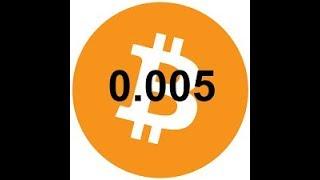 cara mudah dapat bitcoin gratis dari situs yang masih legit