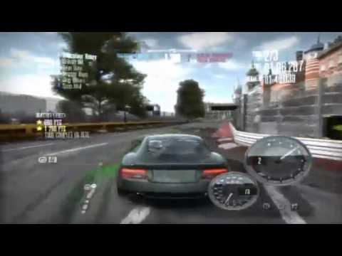 NFS Shift, London(River) 5'05.77  ( Invitational event )