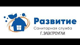 Оказываем услуги дезинсекции дезинфекции и дератизации в городе Электроугли.