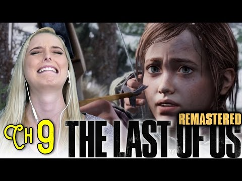 IT'S ALL OVER NOW!!- The Last of Us Remastered PS4: Chapter 9: The Hunt