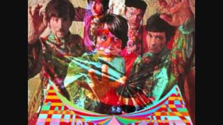 The Hollies - Tomorrow when it comes 1968