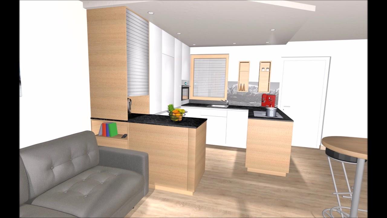 Wunderbar Küchenplanung Design Software Fotos - Ideen Für Die Küche ...