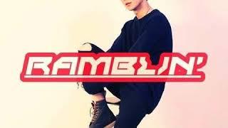 The Bad Be Louder(RAMBLIN' MASHUP)-(David Guetta, Abel Ramos & Albert Neve)