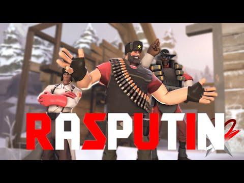 Rasputin (SFM)