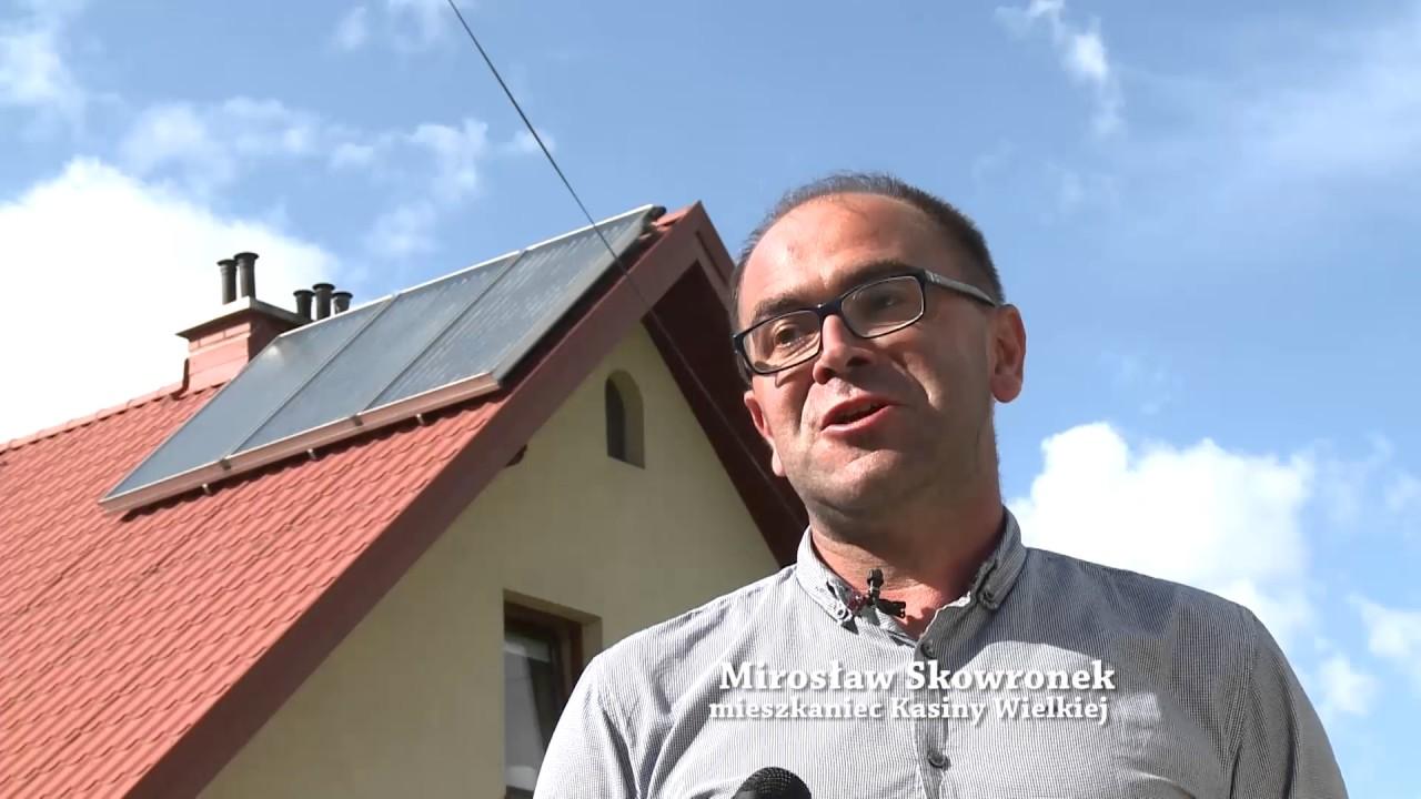Inwestycje w odnawialne źródła energii szansą zrównoważonego rozwoju regionów Polski PL