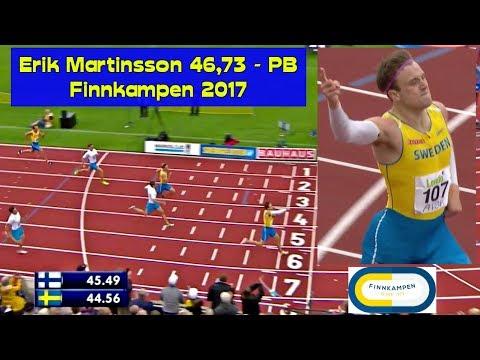 Gay vann 100 metersloppet