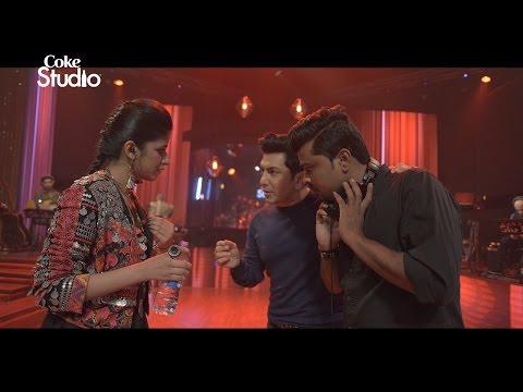 BTS, Anokha Laadla, Basit Ali & Damia Farooq, Episode 6, Coke Studio Season 9