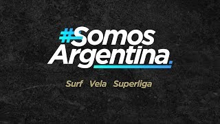 #SomosArgentina – Hoy Superliga, Vela, Diego Maradona Movie y Surf