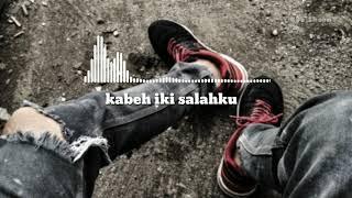 Gambar cover 🎵Lirik lagu Kuciwo(Kecewa) - Didik budi