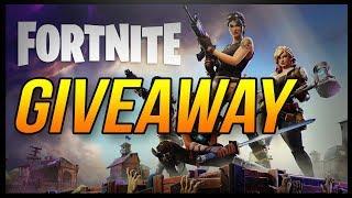 Fortnite GIVEAWAY V Bucks Xbox One / PC / PS4 Fortnite Battle Royale