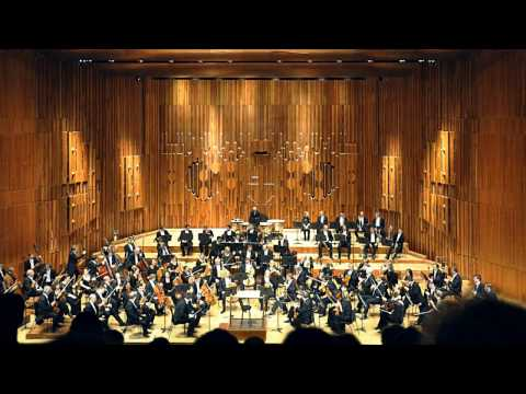 In The Hall Of The Mountain King by Grieg