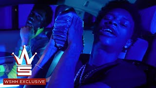 "Dirty Tay - ""In My Bag"" (Official Music Video - WSHH Exclusive)"