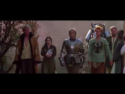 История рыцаря (2001) | Русский трейлер