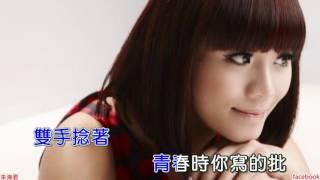 望露的春花~朱海君~KTV字幕~1080P高畫質~春花望露 片尾曲
