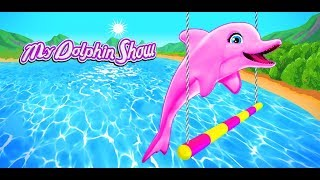 My Dolphin Show Game ( iOS Android ) |  Fun Dolphin Android Gameplay  TOTOS GAMEPLAY screenshot 1