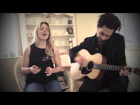 The Shires - 2015 Grammy Awards Medley (Pharrell, Frozen, Sam Smith, Clean Bandit)