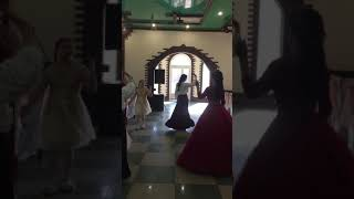 Цыганская свадьба Розачка и Коля