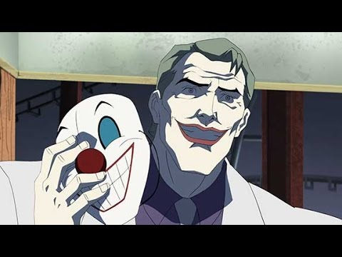 "THE DARK KNIGHT RETURNS - ""Batman vs. The Joker: The Final ..."