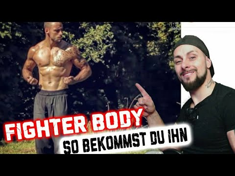 So geht´s - Muskeln als KAMPFSPORTLER aufbauen | KAMPFKUNST LIFESTYLE