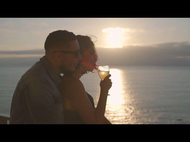 Rvbenbb  -  Placer (Vídeo Oficial)-Pro. Dj Mix La Fabrica Melodica & Dj Broklyn S.C