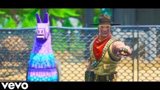OnCue - Woozy (Official Fortnite Music Video) Parody/Remake!
