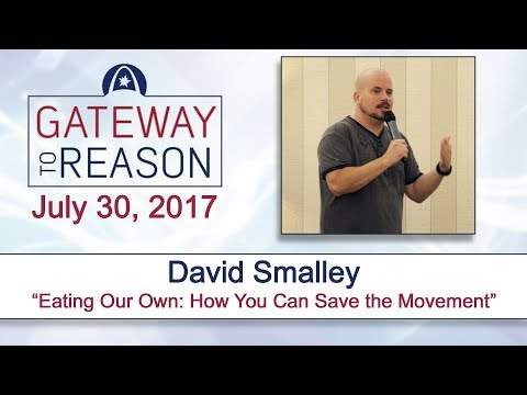 David Smalley - Eating Our Own: How You Can Save the Movement