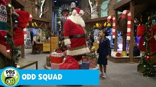 Odd Squad: No Presents for Ms. O thumbnail