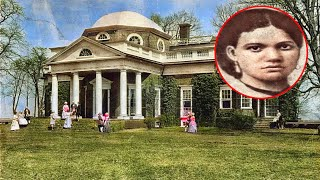 Hidden Room of Thomas Jefferson's Mansion Solves 200 Year Old Mystery