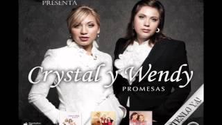 Senti tu mano- Crystal Y Wendy (Promesas) :D