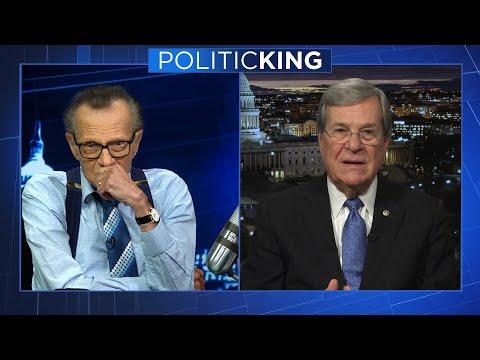 Politicking. Чего добивается